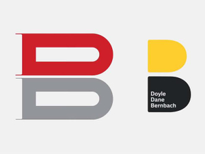 DDB harks back to founding trio in new corporate identity