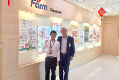 Dairy Farm Singapore retains MEC Singapore