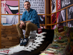 Vans' Nick Street talks content, culture and adapting to Asian sensibilities