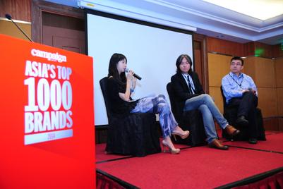 重新审视你的数字策略:中国品牌100强早餐简会