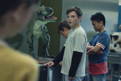 Anti-abuse campaign targets 'boys will be boys' attitude