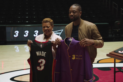 'We wanted to zig while the sports world zagged': VaynerMedia on Dwayne Wade's Budweiser ad