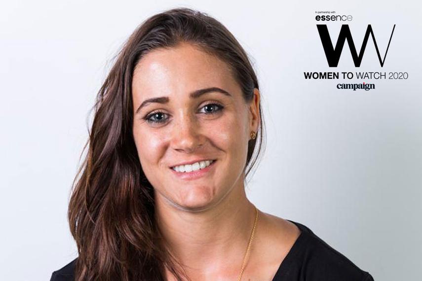Women to Watch 2020: Danni Wright, Carat