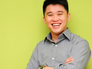 Omnicom Media Group promotes Danny Chin to digital director in Malaysia