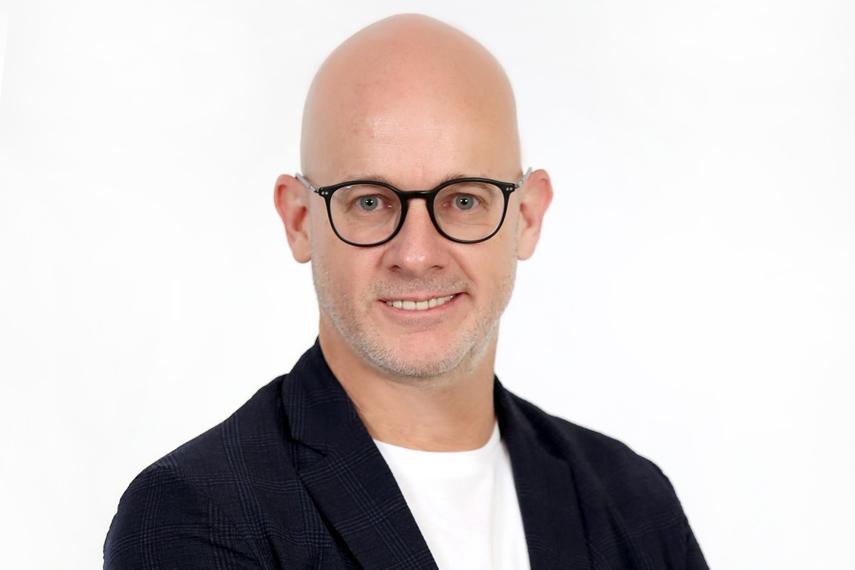 Darren Burns