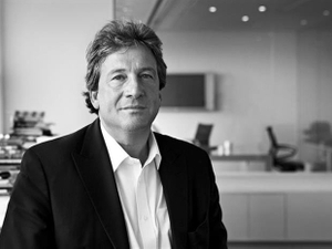 Shares in troubled M&C Saatchi rise amid speculation about future
