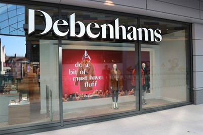15-year old Boohoo acquires 208-year old Debenhams, as Asos closes in on Topshop