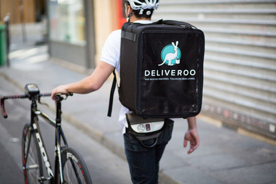 TripAdvisor aims to create one-stop shop with Deliveroo deal