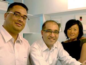 Dentsu hires Saatchi Lab's Sean Mathews as strategy lead in Singapore