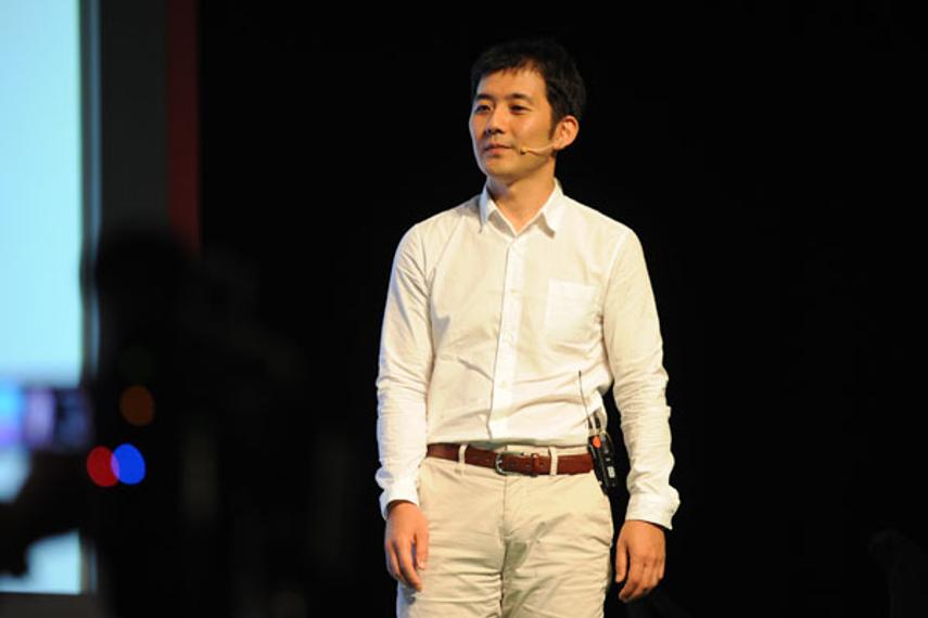 Masaya Shimizu