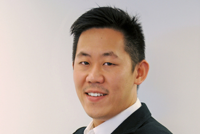OMG Hong Kong promotes Deric Wong to head of strategy and insights
