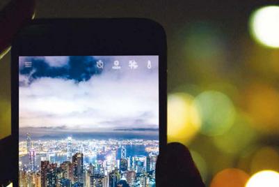 At work versus at play, Hongkongers are different animals, digitally speaking
