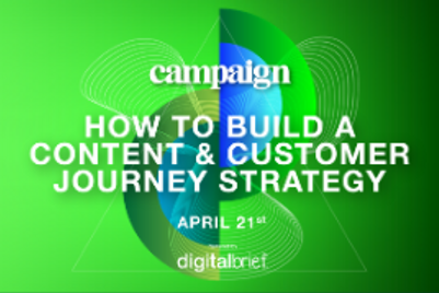 Digital Marketing Workshop Series: How to Build a Content & Customer Journey Strategy