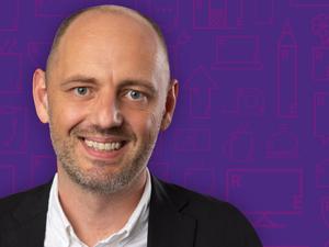 Reprise names Dimitri Maex as global CEO