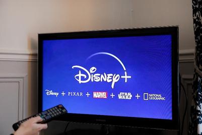 Disney+ hits 95 million subscribers, gaining momentum on Netflix