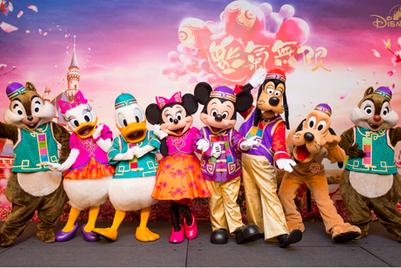 Etymon scoops HK Disneyland's PR retainer