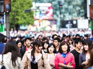 Can Japan's ad industry become a model for gender equality?