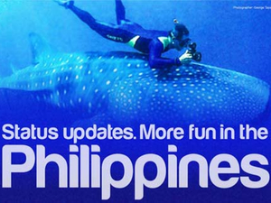 Social media success for Philippines' new tourism campaign