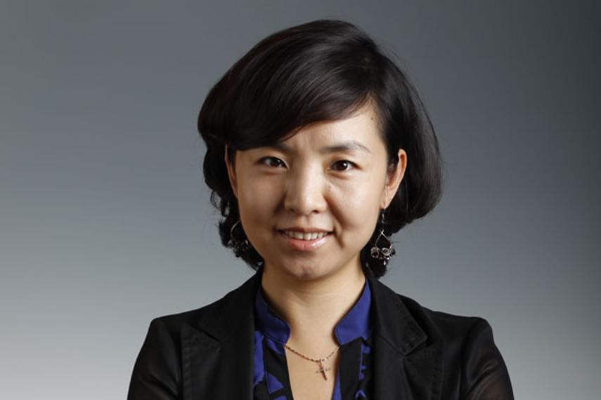 王幸(Doreen Wang)