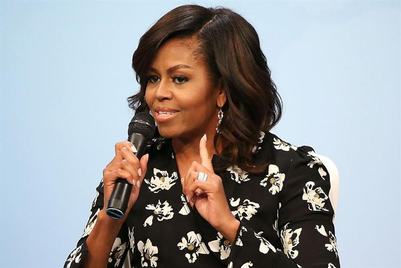 Michelle Obama to discuss diversity at Publicis Groupe's More Than Wishes seminar
