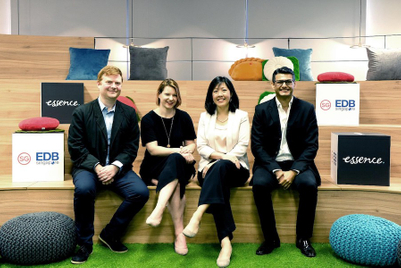 Essence launches APAC innovation hub