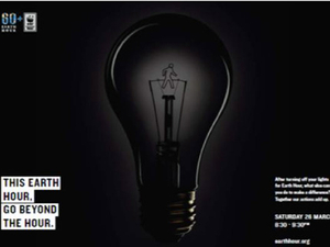 Earth Hour 2011 launches in Singapore with social media at its core