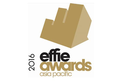 APAC Effie Awards 2016 finalists unveiled