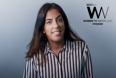 Women to Watch 2020: Ekta Thomas, Zeno Group