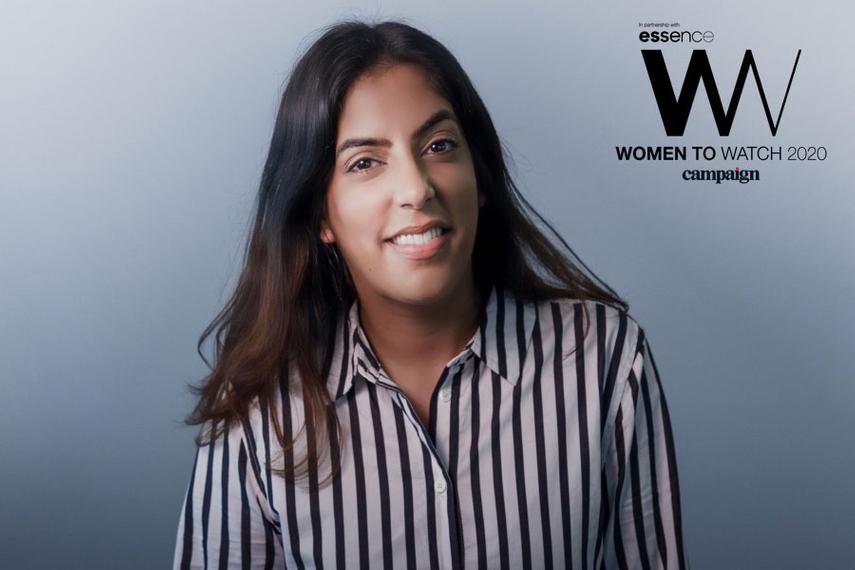 Women to Watch 2020: Ekta Thomas, Zeno Group