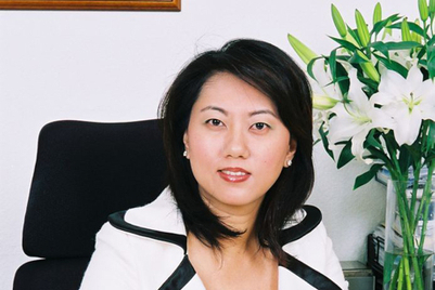 BT appoints 20-year IT veteran Eliza Kwok as China MD