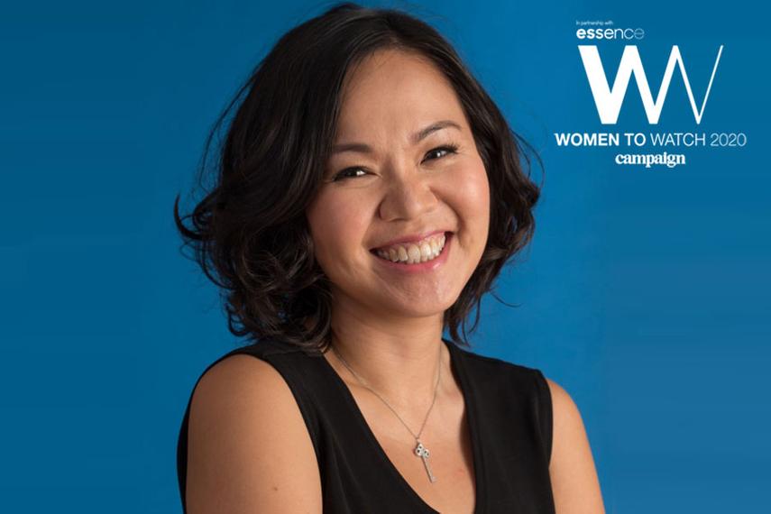 Women to Watch 2020: Elman Lee, Dairy Farm