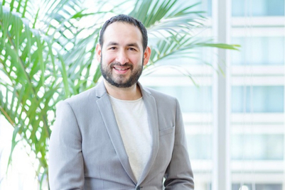 Dentsu Isobar names chief business-transformation officer
