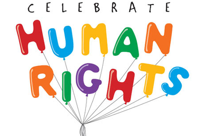 Lowe teams with UN Human Rights commission to celebrate