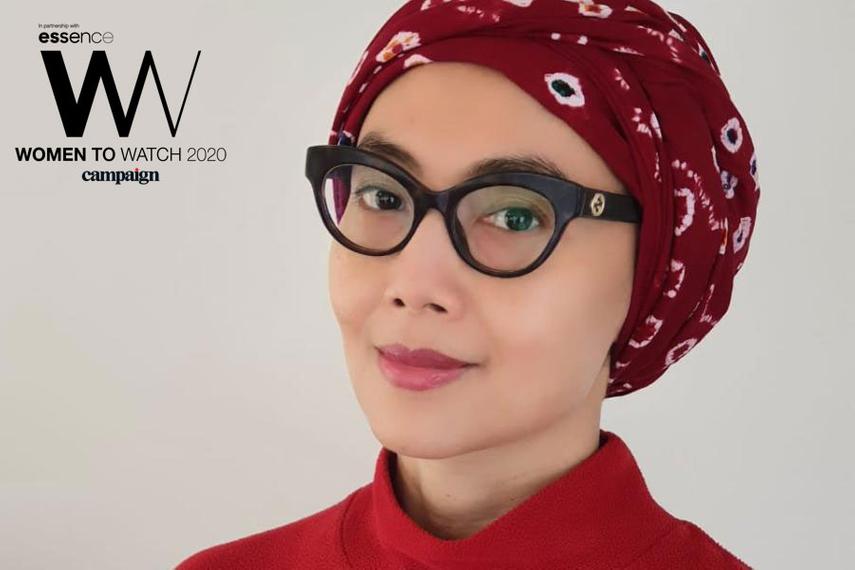 Women to Watch 2020: Enita Budiyanti, Dentsu MainAd