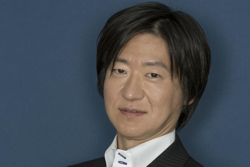 Eric Matsunaga