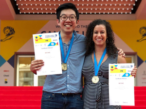 How we won Hong Kong's first Cannes Young Lions PR medals