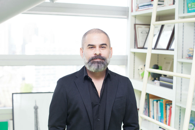 Planners are often the best creatives: Interview with Publicis One's Erick Rosa