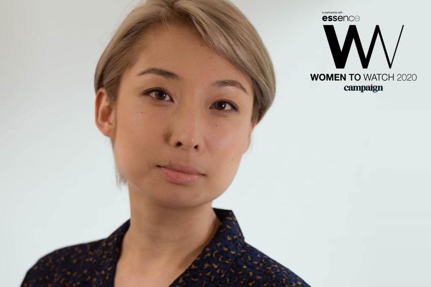 Women to Watch 2020: Erin Tsuchiya, Google Brand Studio
