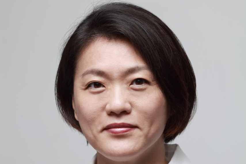 Esther Yang named Razorfish's new China CEO, confirming leak