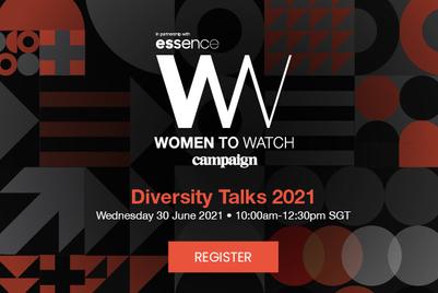 [Watch Live] Diversity Talks 2021
