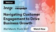 [Watch On Demand] Navigating Customer Engagement to Drive Business Growth