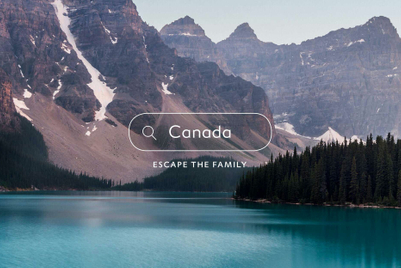 Expedia releases tactical Canada ad following Harry and Meghan news