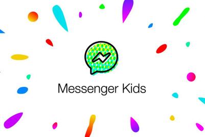 Facebook introduces Messenger Kids
