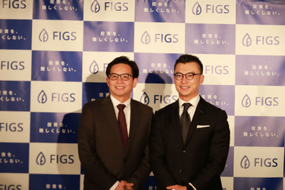 Brand launch: In Japan, FIGS aims to take the pain out of investment research