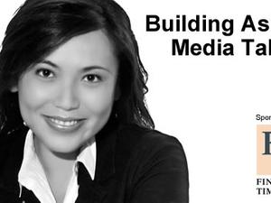 Campaign TV: Neo@Ogilvy's Susana Tsui talks talent in the digital sphere