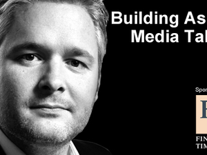 Campaign TV: Chris Ryan, Isobar, on Asia's talent challenges