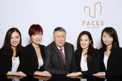 Faces of Asia partners with UK-based DMC rep