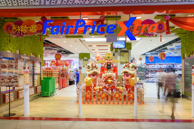 Singapore's top local brands: NTUC FairPrice and DBS champion nationalistic spirit