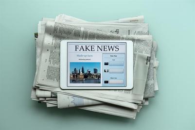 Advertisers spend $2.6 billion on misinformation websites