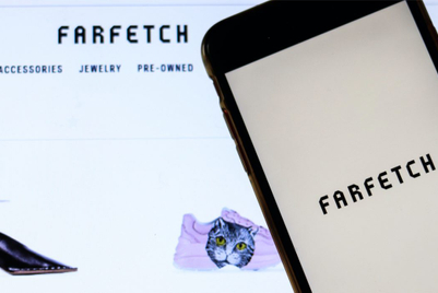 Tencent fuels $125 million into Farfetch's China growth